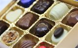Box of 12 Trenance chocolates